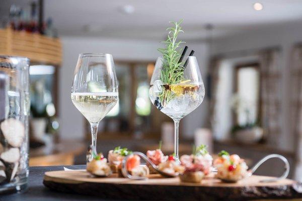 Ricette e proposte gourmet Villa Tony - Small Romantic Hotel