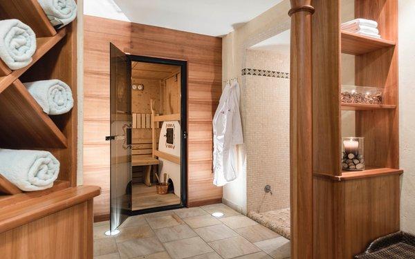 Foto del wellness Villa Tony - Small Romantic Hotel