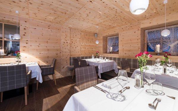 Foto della stube  Villa Tony - Small Romantic Hotel