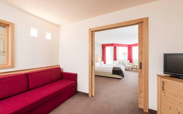 Foto della camera Villa Tony - Small Romantic Hotel