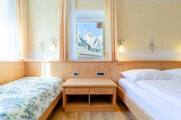 Photo of the room Small hotel Ciasa Blancia