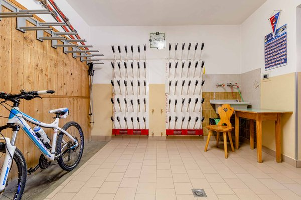 Das Fahrraddepot