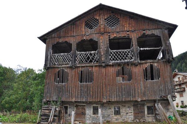 Gallery Civetta e Val di Zoldo estate