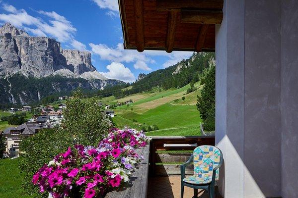Foto del balcone Haus Erica