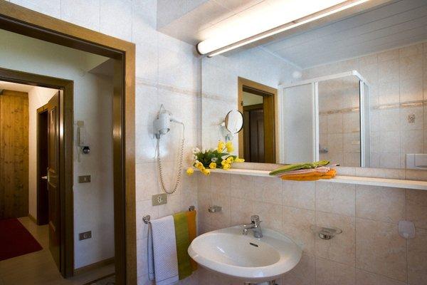 Photo of the bathroom Small hotel Haus Erica