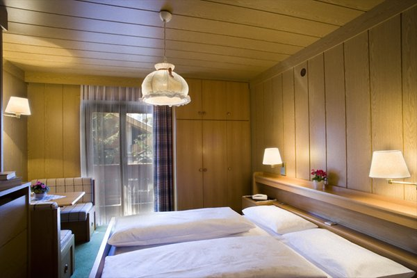 Photo of the room Small hotel Haus Erica