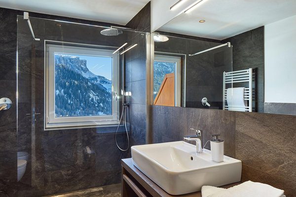 Photo of the bathroom Residence Chalet Schütz