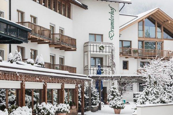 Foto invernale di presentazione Drumlerhof - Hotel 4 stelle