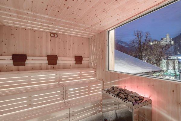 Foto della sauna Campo Tures