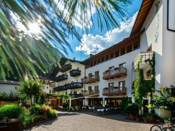 Foto estiva di presentazione Drumlerhof - Hotel 4 stelle