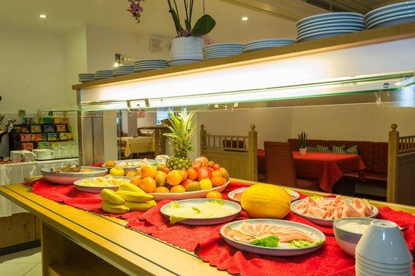 The breakfast Hellweger - Hotel 4 stars