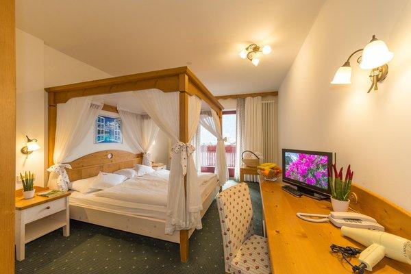 Foto vom Zimmer Hotel Hellweger