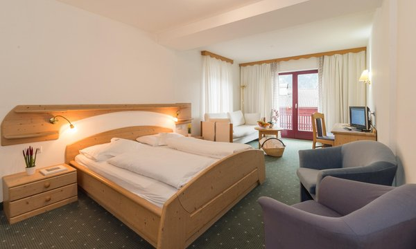 Photo of the room Hotel Hellweger