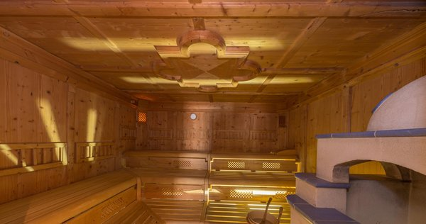 Photo of the sauna Campo Tures