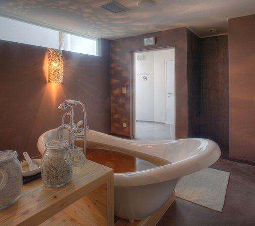 Foto del wellness Hotel Alphotel Stocker
