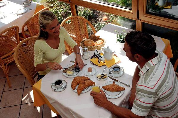 La colazione Mirabell - Hotel 3 stelle sup.
