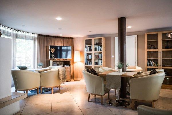 Foto von der Bar Hotel Heini