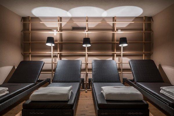 Foto vom Wellness-Bereich Hotel Heini