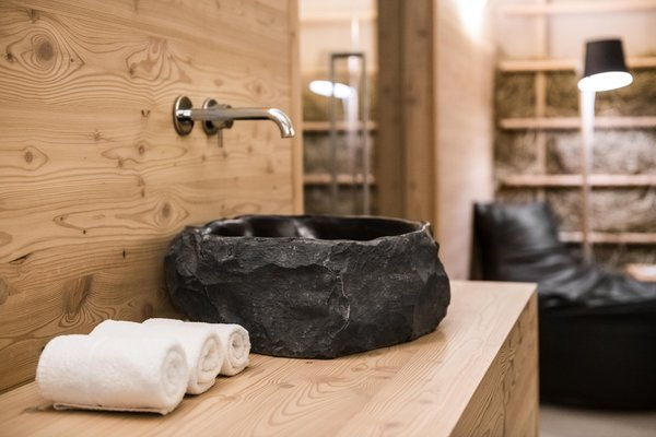Foto del wellness Hotel Heini