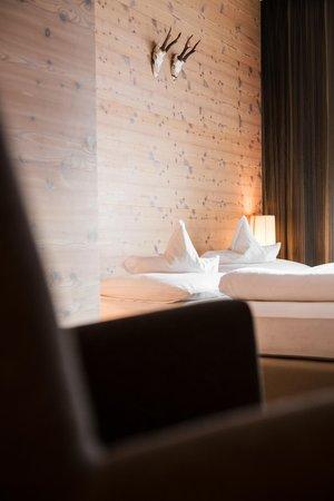 Foto della camera Hotel Heini