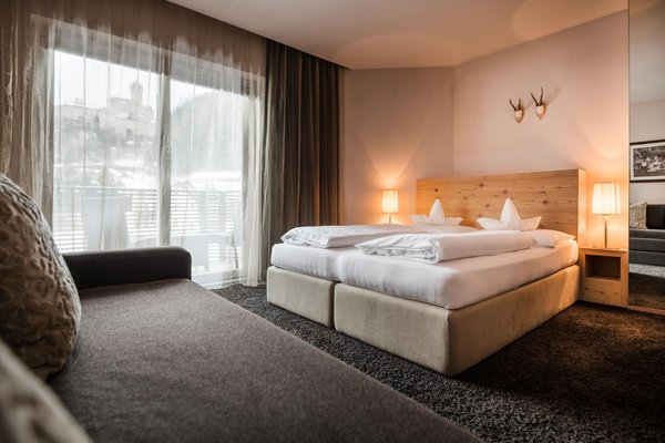 Foto vom Zimmer Hotel Heini