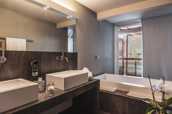 Photo of the bathroom Feldmilla Design Hotel
