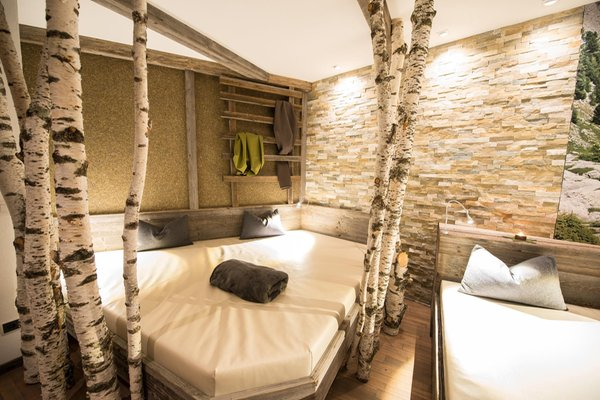 Photo of the room Apartments in hotel Central