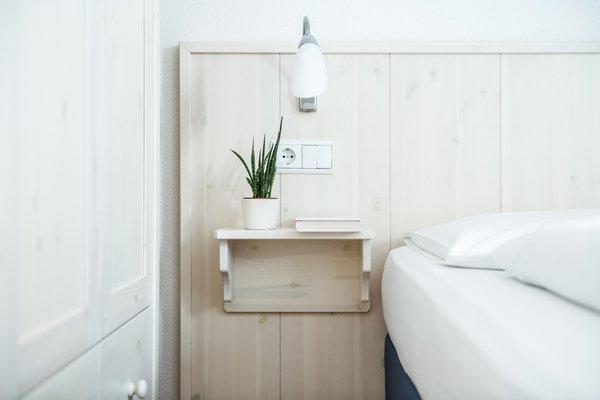 Foto del bagno Appartamenti Mühlegg