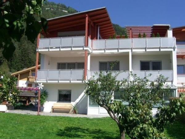 appartamenti mariucci campo tures valli aurina e di tures