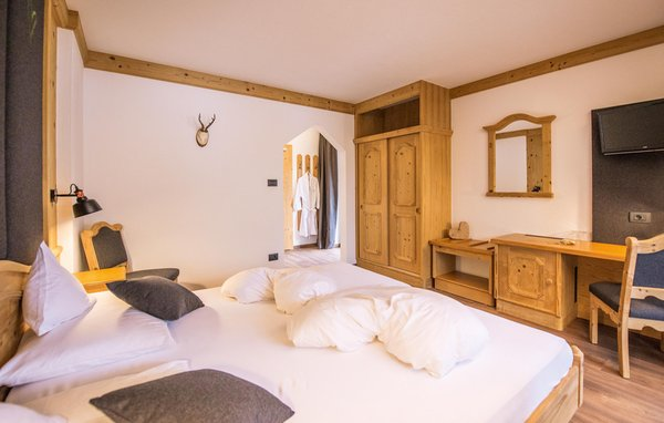 Foto della camera Vitaurina Royal Hotel