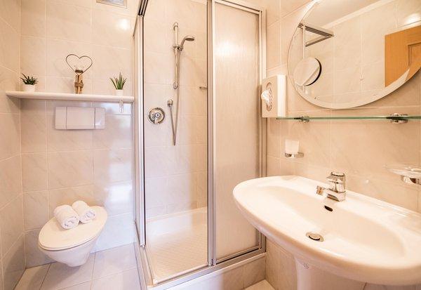 Foto del bagno Vitaurina Royal Hotel