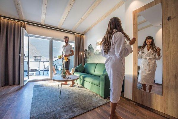 Photo of the room Vitaurina Royal Hotel