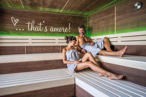 Photo of the sauna Molini di Tures / Mühlen in Taufers