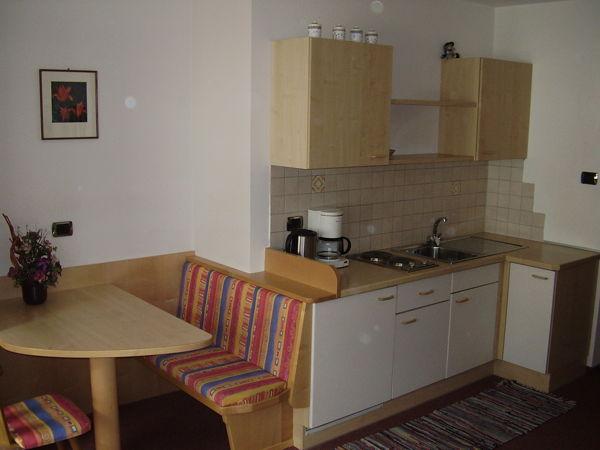 Foto della cucina Niederbrunner