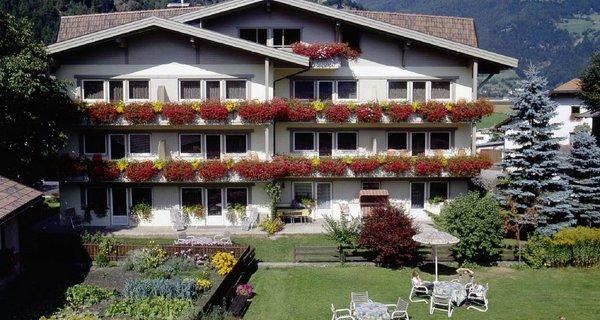 Sommer Präsentationsbild Pfeifhofer - Residence 3 Sterne
