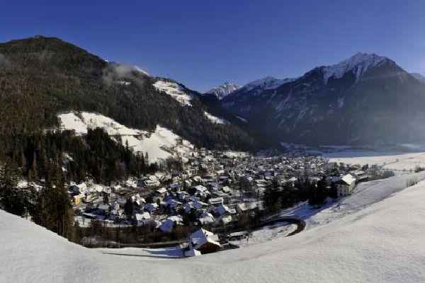 Bildergalerie Ahrntal und Tauferer Tal Winter