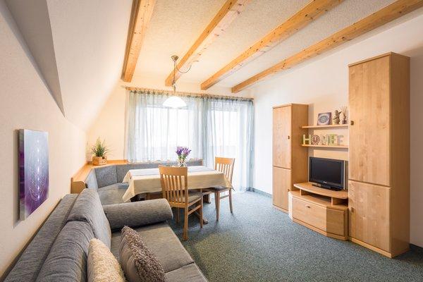 Das Wohnzimmer Pfeifhofer - Residence 3 Sterne