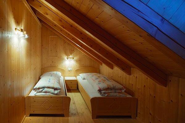 Foto vom Zimmer Ferienwohnungen auf dem Bauernhof Huberhof