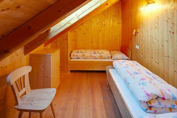 Immagine Appartamenti in agriturismo Huberhof