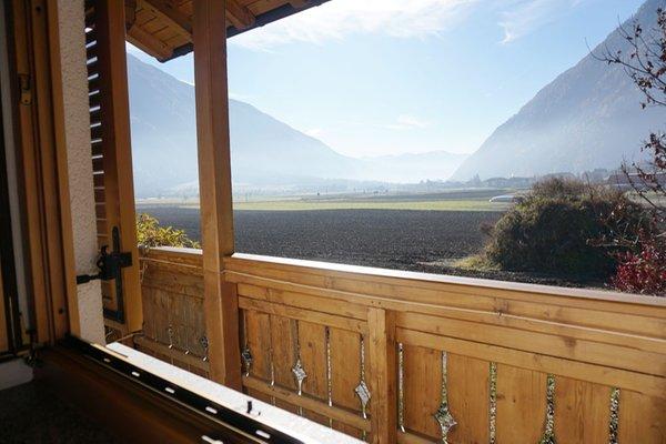 Foto del balcone Forer Egitz