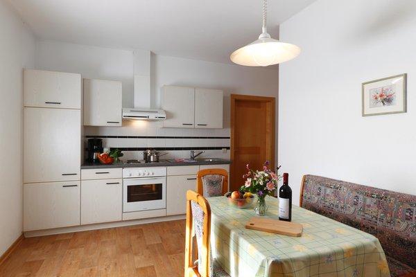 Foto della cucina Forer Egitz