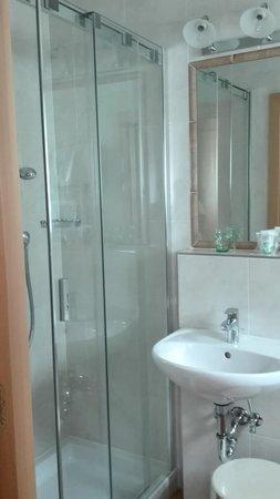 Foto del bagno Pensione Valbona