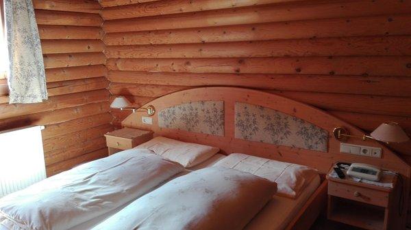 Foto della camera Pensione Valbona