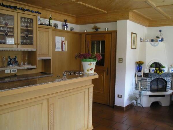 Foto del bar Pensione Alpengruss