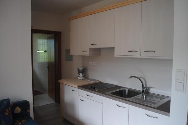 Foto della cucina Alpengruss