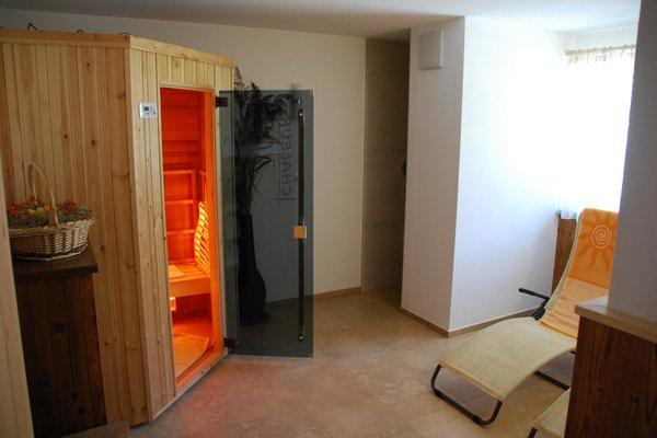 Foto della sauna Caminata