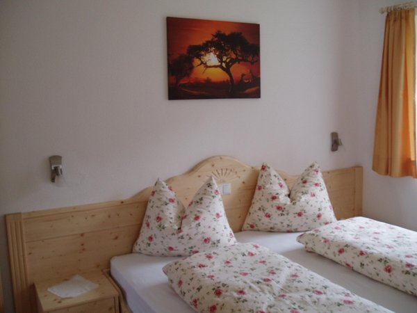 Foto vom Zimmer Ferienwohnungen auf dem Bauernhof Mesnerhof
