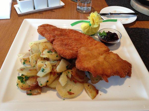 Rezepte und Gourmet-Gerichte Roanerhof