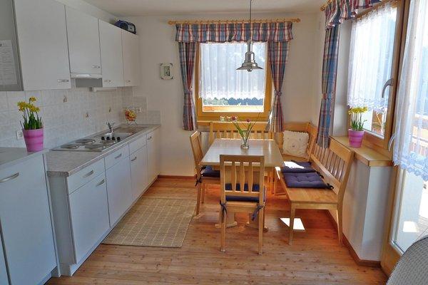 Foto della cucina Sonngarten