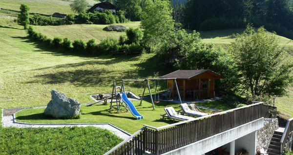 Photo of the garden Acereto / Ahornach (Valle di Tures / Tauferer Tal)